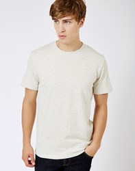 Only And Sons Per Short Sleeve Sweatshirt White