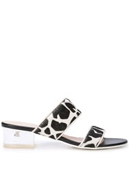 Ritch Erani Nyfc Rio Sandals Black
