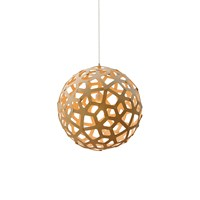 David Trubridge Coral Light Natural 40Cm