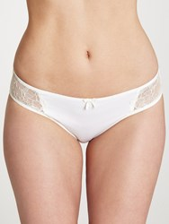 John Lewis Collection By Sophia Briefs Ivory