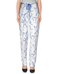 Pepe Jeans Trousers Casual Trousers Women White