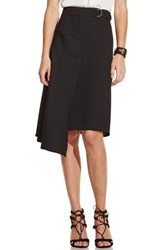 Women's Vince Camuto Asymmetrical Belted Wrap Skirt