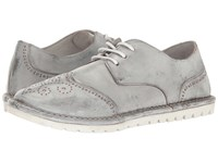 Marsell Laceless Wingtip White
