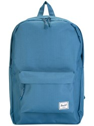 Herschel Supply Co. Large Backpack Blue