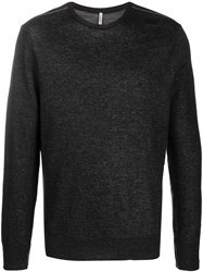 Transit Long Sleeve Fitted Jumper 60