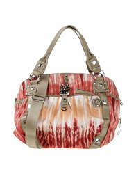 George Gina And Lucy Bags Handbags Women Brick Red