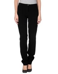 Cambio Casual Pants Black
