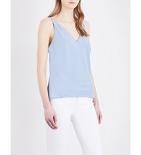 J Brand Lucy Cotton Camisole Graceful