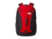 The North Face Big Shot Tnf Red Asphalt Grey Backpack Bags