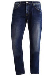 Ltb Paul Straight Leg Jeans Springer Wash Light Blue Denim
