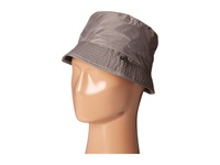 The North Face Sun Stash Hat Pache Grey Tnf Black Traditional Hats Gray