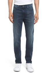 Fidelity Men's Big And Tall Denim Torino Slim Fit Jeans Twilight