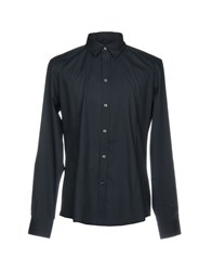 Ice Iceberg Shirts Dark Blue