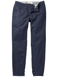 Fat Face St Ives Chino Trousers Nightsky