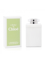 L'eau De Chloe Body Lotion 200Ml