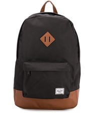 Herschel Supply Co. Heritage Colour Block Backpack 60