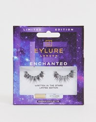 Eylure Enchanted After Dark Lashes Written In The Stars Black