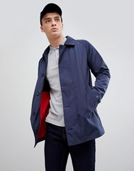 Henri Lloyd Iconic Consort Jacket In Navy Nautical Blue 10709