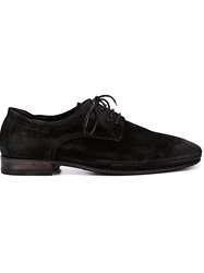 N.D.C. Made By Hand 'Juliet' Lace Up Shoes Black
