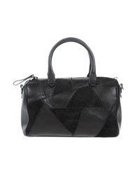 Just Cavalli Handbags Black