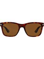 Persol 'Po3135s' Sunglasses Brown