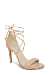Kenneth Cole New York Berry Wraparound Sandal Dune Leather