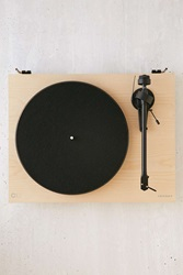 Crosley X Pro Ject C10 Turntable Black