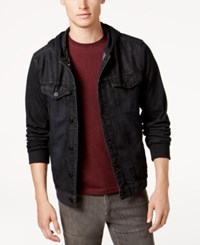 Ring Of Fire Men's Kick Back 2 In 1 Jacket Only At Macy's Black Knight
