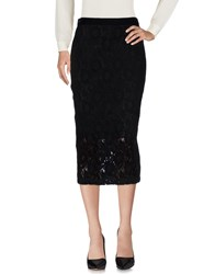 Bolongaro Trevor 3 4 Length Skirts Black