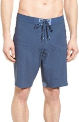 Rvca Men's Big And Tall Board Shorts Dark Denim