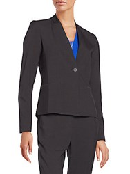 Tahari Julianna Jacket Black