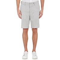Rag And Bone Men's Gauze Beach Ii Shorts White