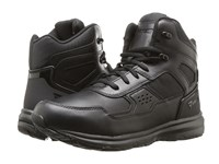 Bates Footwear Raide Mid Leather Sport Tactical Black Work Boots