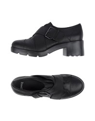 Camper Loafers Black