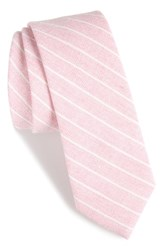 The Tie Bar Bondi Stripe Cotton