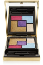 Yves Saint Laurent Couture Palette Eyeshadow 11 Ballets Russes