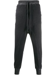 Thom Krom Drawstring Waist Drop Crotch Trousers 60