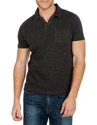 Lucky Brand Palm Springs Polo Black