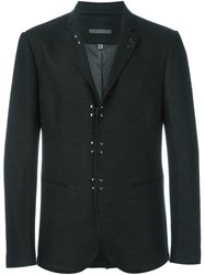 John Varvatos Hook And Bar Jacket Grey