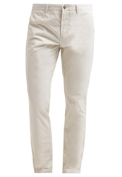 J. Lindeberg J.Lindeberg Chaze Chinos Eggshell Off White