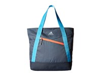 Adidas Squad Iii Tote Deepest Space Bright Cyan Flash Red Frozen Yellow Tote Handbags Blue