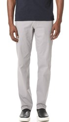 Ben Sherman Slim Stretch Chino Pants Light Ash