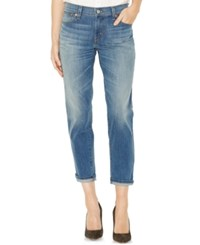 Levi's New Boyfriend Jeans Sundown Wash