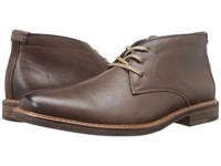 Dockers Longden Red Brown Burnished Full Grain Men's Lace Up Casual Shoes