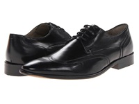 Giorgio Brutini 24917 Black Men's Lace Up Wing Tip Shoes
