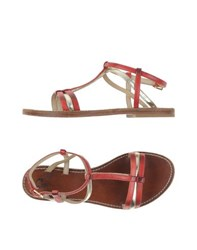 Mr. Wolf Footwear Sandals Women