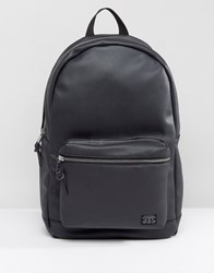 New Look Backpack In Black Black