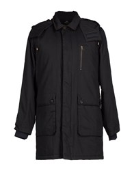 Dr. Denim Jeansmakers Coats And Jackets Jackets Men Black