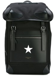 Givenchy 'Rider' Backpack Black
