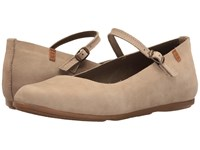 El Naturalista Stella Nd58 Piedra Women's Shoes Brown